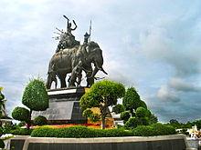 Suriyothai.de Suriyothai die berühmte Königin des Königreichs Ayutthaya